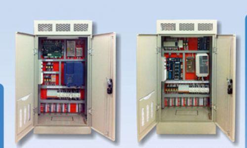 Mẫu tủ điện nhập